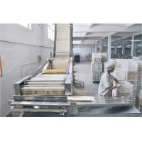 Buy cheap Durable Instant Noodle Production Line Low Temperatured Hanging Type Drying from wholesalers