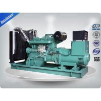 China Superlative performance Electric Power Diesel Generator Set Support AC Rotating Exciter on sale