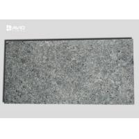 Cheap Natural Grey Quartz Slabs Moisture Resistant Quartz Kitchen Countertops Slab for sale