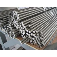 Cheap Bright / Black Surface  Solid Steel Bar Size 10 - 150mm For Construction ISO Certificate for sale