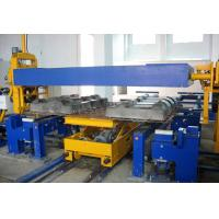 Buy cheap Concrete Railway Sleepers Machine from wholesalers