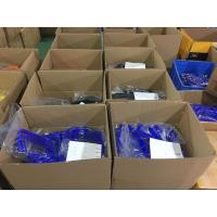 High Temp Reinforced Straight Reducer Silicone Hose