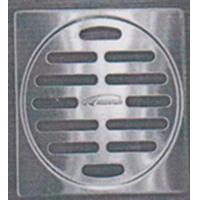 Cheap Export Europe America Stainless Steel Floor Drain Cover10 With Square (94.3mm*94.3mm*3mm) for sale