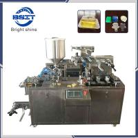 Cheap Dpp-80 Automatic  Honey Blister Packing Machine with good quality for sale