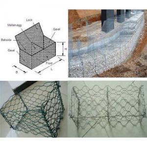Cheap Hexagonal wire mesh for sale