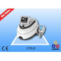 Cheap Effective Radiators Criolipolisis Body Shaping Machine With Effective Cooling System for sale