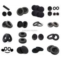 Factory price New cushion Ear pads for Pulse Elite Wireless PS3 PS4 Headsets