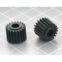 Cheap Material POM Plastic Gear Moulding  Spur Gear , Small Plastic Gears for sale