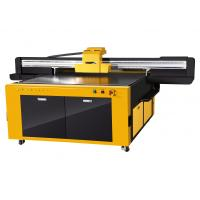 Cheap UV Flatbed Printing Machine with Epson DX5/DX7 Printing Head for sale