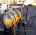 Cheap Kaibote-3 Carbon Black Pelletizer for sale
