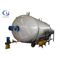 Cheap Composite Material Large Scale Autoclave Equipment Sterilization In Food Processing for sale