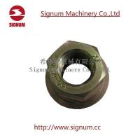 Cheap Production Process of Railway Lock Nut wholesale