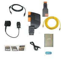 Cheap BMW ISIS ICOM ISID +EXTERNAL HDD SOFTWARE  $1,999.00  Free shipping by DHL for sale