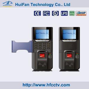 Cheap Waterproof Fingerprint Access Controller (HF-F6) for sale