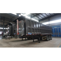 Semi Dump Trailers - Heavy Duty Dump Truck Trailers Prices