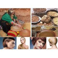 China Moroccan Argan / Macadamia Nut Natural Essential Oils For Anti - Aging / Moisturizing on sale