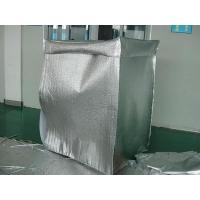 China Practical Economic Aluminum Foil Thermal Heat Shield Insulation Pallet Cover on sale