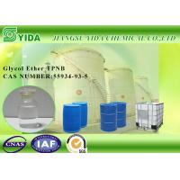 Cheap Mild Odor Solvent Glycol Ether TPNB Cas No 55934-93-5 With Iso9001 Certificate for sale