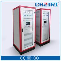 Buy cheap VFD speed control panel energy efficient frequency converter inverter panel variable frequency drive panel cabinet from wholesalers