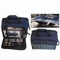 Cheap Picnicware and supplies, 600D PVC for sale
