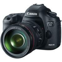 China Canon EOS 5D Mark III Digital Camera Kit with Canon 24-105mm f/4L IS USM AF Lens on sale