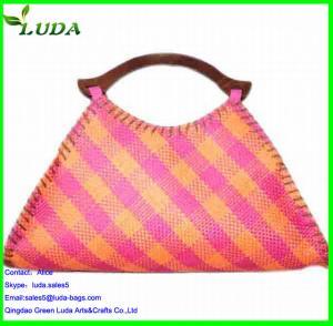 Cheap Generous shopping non woven clutch bag for sale