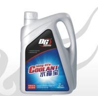 China Long Life Coolant on sale