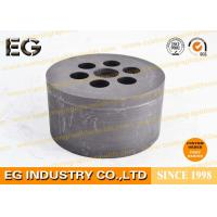 Buy cheap Extruded Press 65 Mpa Graphite Die Mold Compressive Strength Sintered Car Wheel from wholesalers