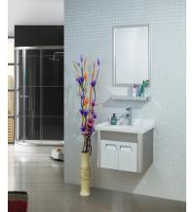 China Vanity Square Led Fogless Lighted Shower Mirror Backlit Bathroom Mirror Anti Fog on sale