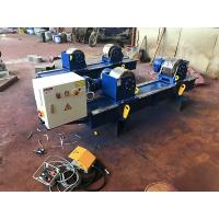 Cheap 10T Cylinder Welding Tank Turning Rolls For Tanks Rotation And Seam Welding for sale