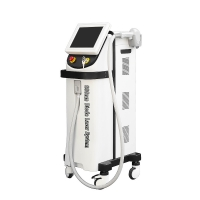 Cheap CE Professional Soprano 808nm Diode Laser Epilator , 808nm Diode Laser , 808nm Diode Laser Hair Removal for sale