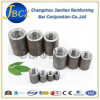 Threaded Bar Couplers : Dextra standard threaded reinforcing bar couplers masonry