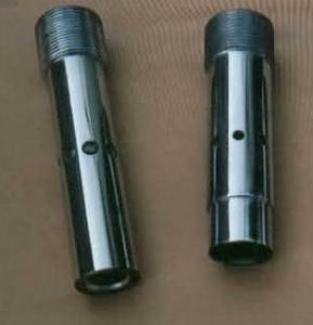 Cheap twin inlet Venturi nozzle sand blasting nozzle for sale