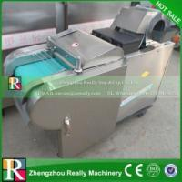 Cheap tomato dicer/vegetable cube cutting machine/vegetable fruit dicing machine commercial vegetable cutting machine for sale