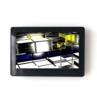 China 7'' Inwall/Glass Wall Mount Android Tablet With POE SIP Intercom For Smart House on sale