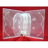Cheap Plastic DVD Box for sale