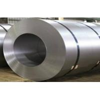 Cheap Cold Rolled Steel Sheets , Galvanized Steel Sheet For Steel Pipe / Tube for sale