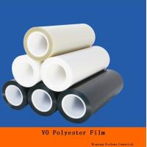 Cheap Flame retardant PET insulation Film for sale