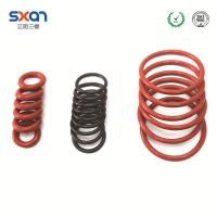 Cheap Colorful EPDM rubber O rings NBR waterproof seal food grade silicone O ring for sale