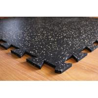 Buy cheap Gym EPDM Granule Rubber Flooring Mat from wholesalers