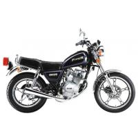 Cheap 125cc Street Motorcycle(FR125-15) From Chinese Manufacture for sale