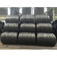 Cheap 5.5mm -16mm Dia ASTM A510, SAE 1006, SAE 1008 Wire Rod Of Mild Steel Products for sale
