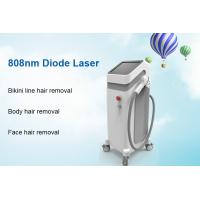 Cheap Professional Vertical Beauty Machine 808 Diode Laser Hair Removal For Women Or Man for sale