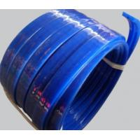 Cheap PU Polyurethane Parallel Belt OEM For Industrial Transmission for sale