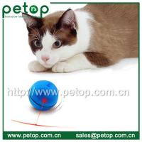 Cheap Interactive LED Cat Ball for sale