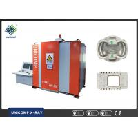 Cheap Castings Testing Tearing SMT / EMS X Ray Machine , X Ray Ndt Testing Machine for sale