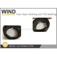 Buy cheap Tig Welding Commutator Fusing Machine Joint For Integrated Starter Generator from wholesalers