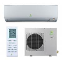 Cheap Self Diagnosis Inverter Split Air Conditioner Flame Retardant For Home for sale