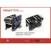 Cheap Magnetic Automatic Card Collector Bill Acceptor for sale