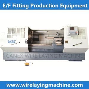 Cheap electrofusion laying machine,pe coupling wire laying machine, canex wire laying machine wholesale